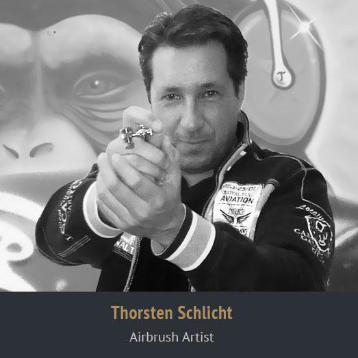 Thorsten Schlicht