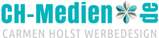 CH-Medien Logo